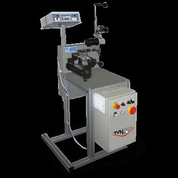 Electronic Spooling machine